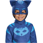 Disguise Kids Catboy Halloween Mask, Royal Blue