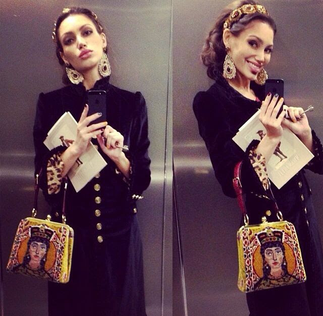 Dolce&Gabbana girl ❤️