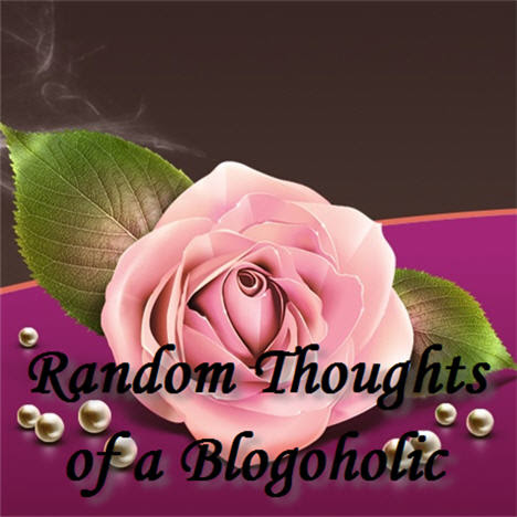 Random Thoughts of a Blogoholic: Giveaway Fun