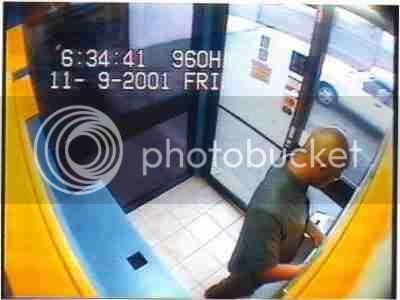 Penjahat di ATM
