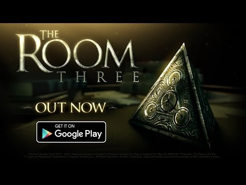 The Room Three - Android Apps on Google Play