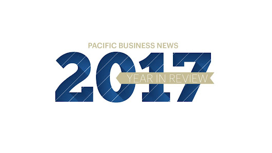 Never mind Facebook's Mark Zuckerberg, these Hawaii real estate stories made headlines in 2017 - Pacific Business News
