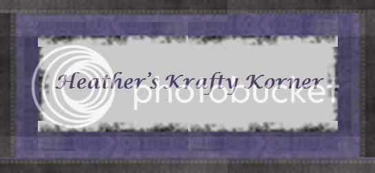 Heather's Krafty Korner