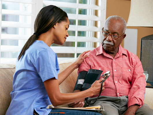 3 in 4 Black Americans Develop Hypertension By Age 55