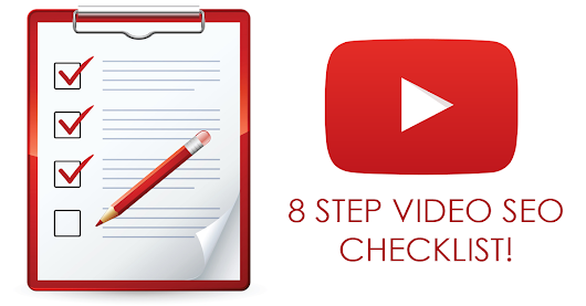 8 Step Video SEO Checklist to Rank YouTube Videos in Google (855) 777-9190 Web Design & Digital Agency
