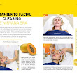 Tratamiento Facial Cleasing Nirvana Spa