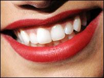 Boca de mujer