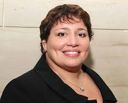 Deborah Santiago is chief operating officer and vice president for policy at the Washington-based Excelencia in Education advocacy organization.