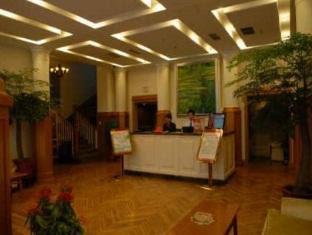Review JI Hotel Tianjin Xiaobailou