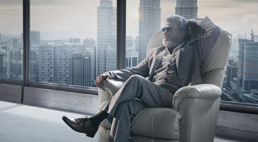 Companies In Chennai Are Declaring Holiday -To Watch Rajinikanth's 'Kabali' | scribhun