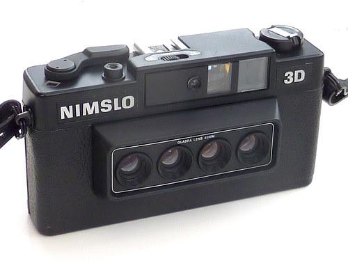 Nimslo 3D by pho-Tony