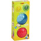 Edushape 705179 Sensory Ball Mega Pack - Set Of 4