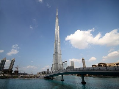 Tallest buildings in the world - Details Inn