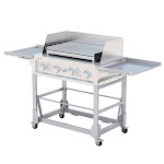 Louisiana Grills Event Grill with Griddle