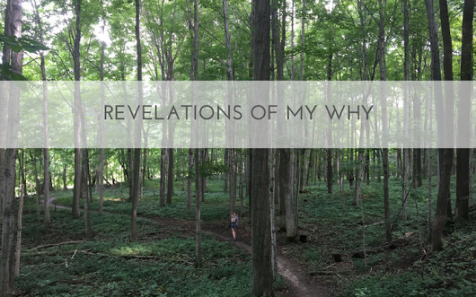 Revelations Of My Why