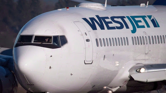 WestJet takes on Air Canada on its home turf by adding service in Quebec