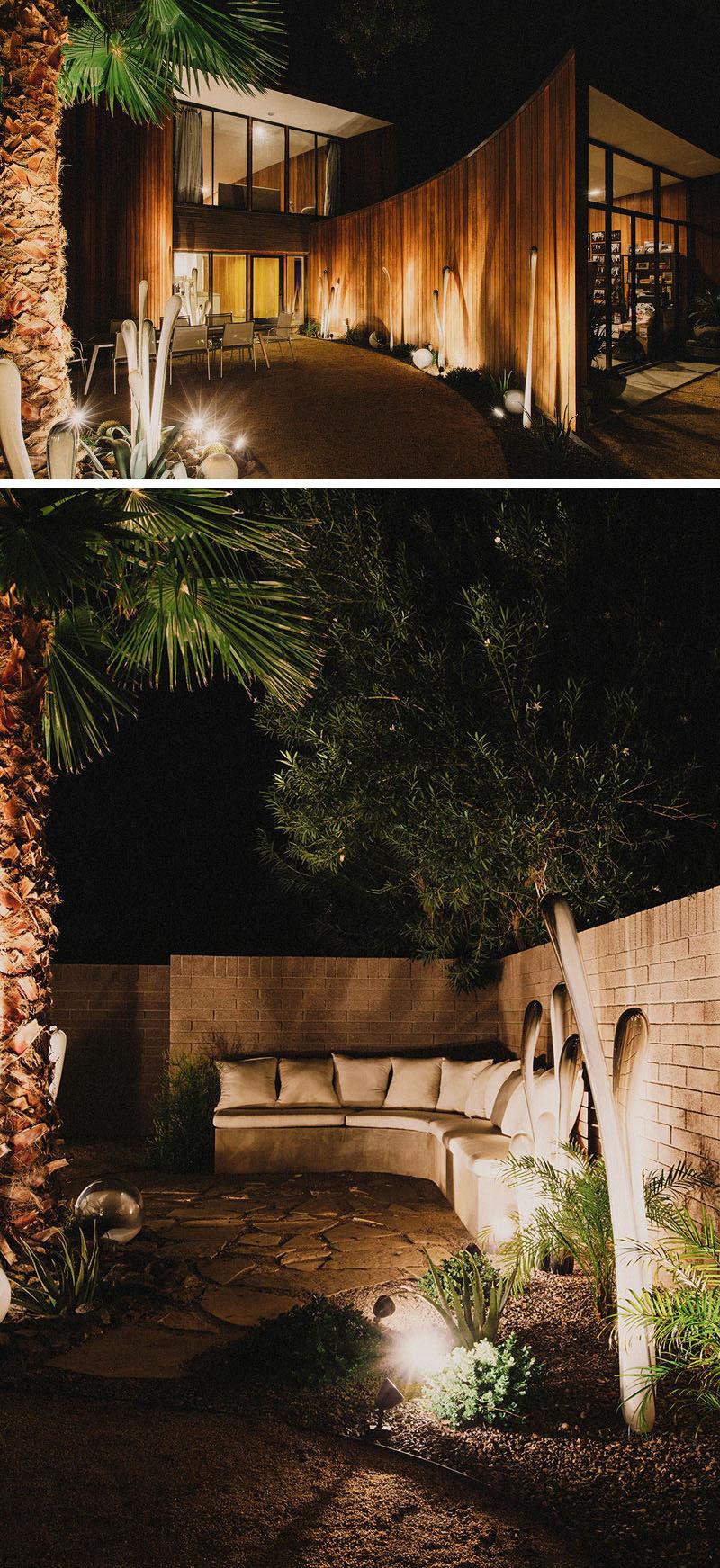 Backyard Lights Design Builders