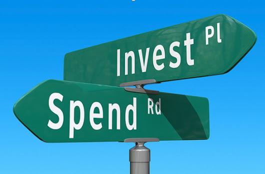 Top Tips For Making An Investment Plan | Quick Money Blogs