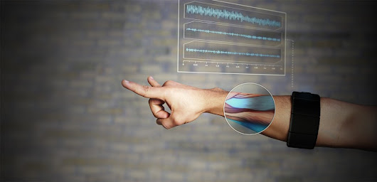 This Futuristic Armband Could Turn You Into Tony Stark….Almost | Kansas City IT Professionals
