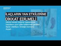 Meme kanseri ile yaşamanın kuralları - Anadolu Sağlık Merkezi