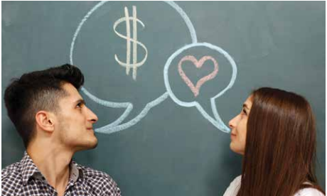 New Couples and Money | Credit counselling & Debt ConsolidationCredit counselling & Debt Consolidation