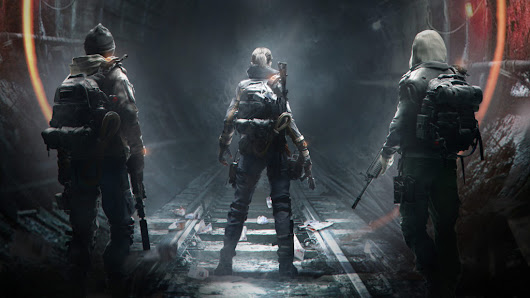 "The Division Update 1.3 ""Underground"" - All You Need to Know / The Division Zone"
