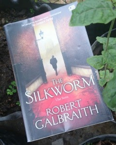 The Silkworm Review