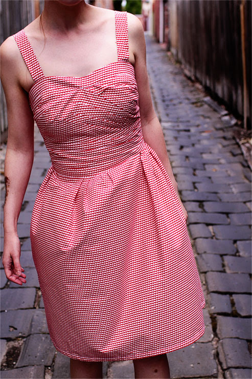 CR Dress #3