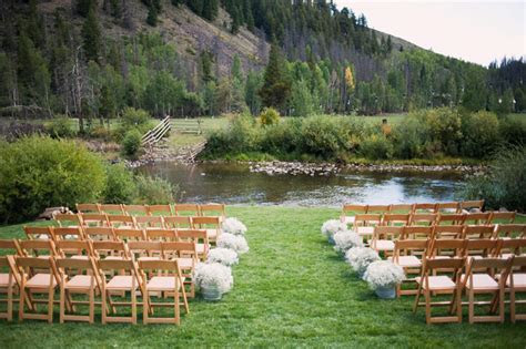 Real Grand Lake Wedding from Love This Day Events