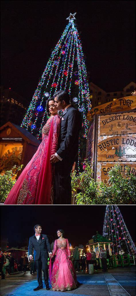 Parul   Sameer   Hindu Wedding at San Jose Fairmont