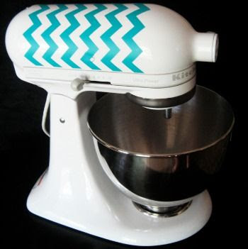 KitchenAid Decal