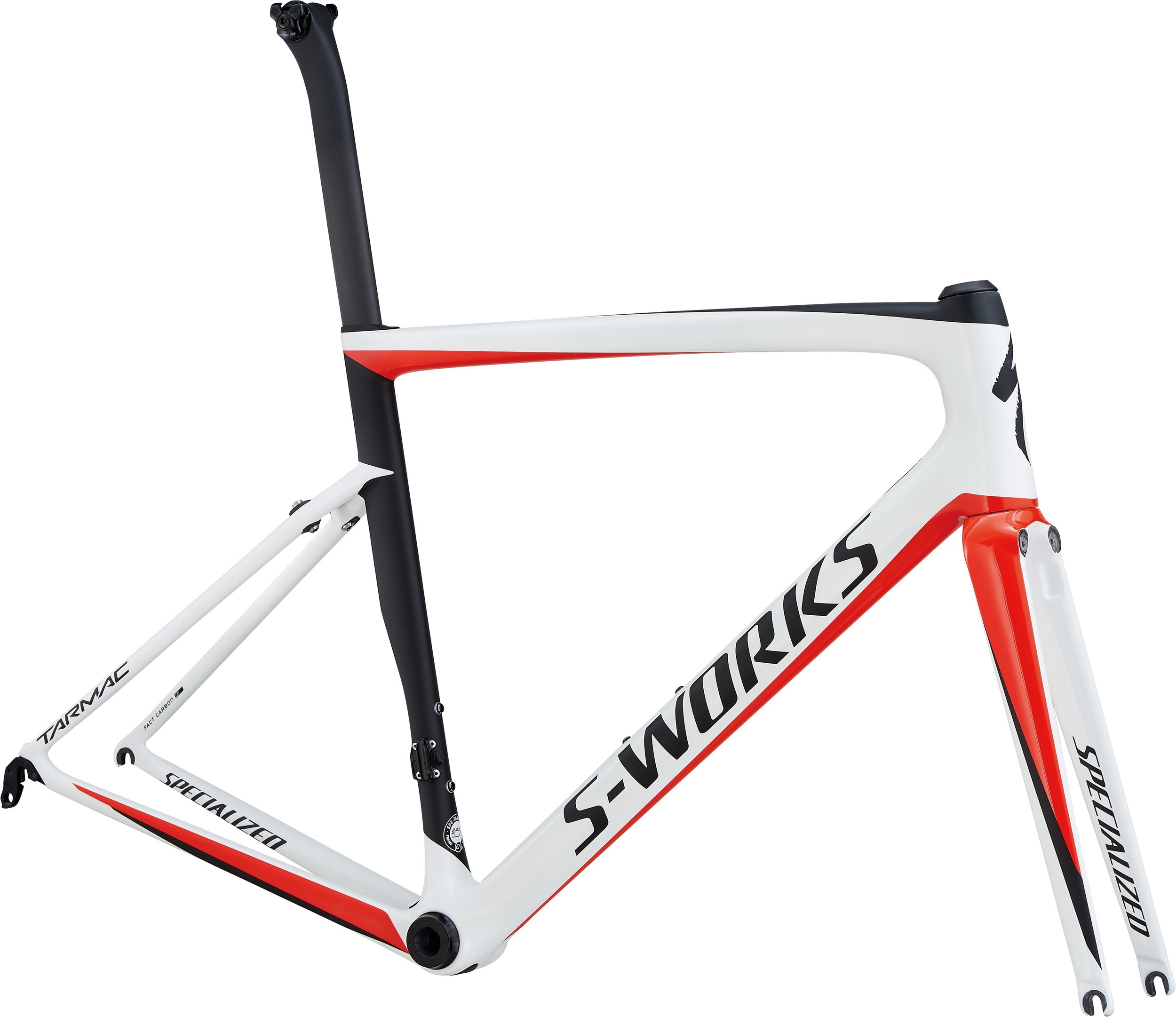 Specialized 2018 La Nuova Sensazionale Tarmac Tech Cycling