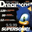 Official Sega Dreamcast Magazine US
