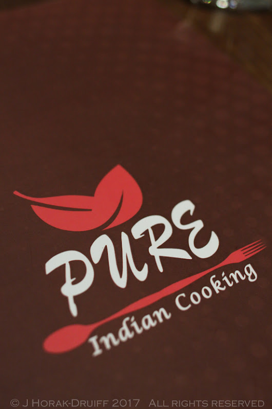 Review: PURE Indian Cooking - Cooksister | Food, Travel, Photography
