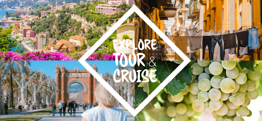 Explore, Tour & Cruise! NEW Coach & Cruise offers from just £659pp!