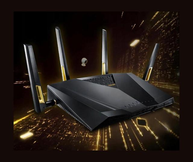 【ASUS RT-AX88U 報價 $2899】WiFi 6 路由器 網速 AX6000、入手之選