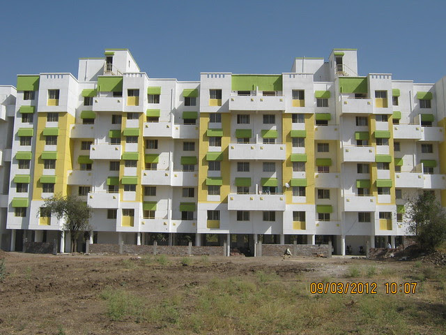 Bhandari Associates' Nea Pure Homes Sus Pune