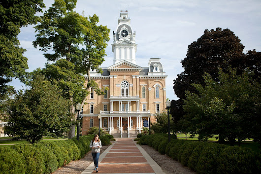 Hillsdale College - What college is meant to be