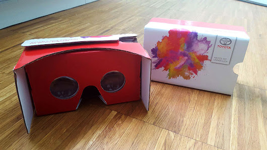 Some Quality Tips for Ordering Custom Printed Google Cardboard for your Company