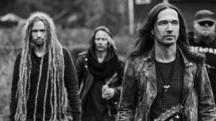 ALCYONA SKY Feat. Ex-AMORAL Guitarist BEN VARON: Listen To 'No Cure' Song