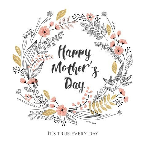Happy Always   Mother's Day Card (Free)   Greetings Island