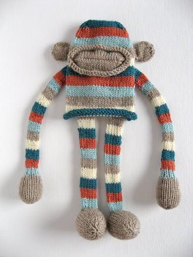 current monkey