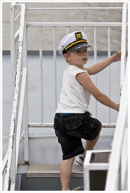 Junior Captain