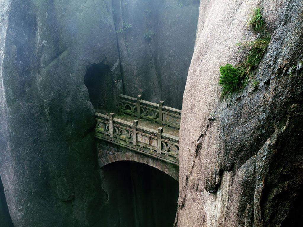 30 pontes místicas que podem nos levar a um outro mundo 05
