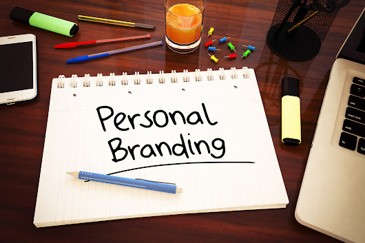 5 Reasons You Need a Personal Branding Strategy and Plan