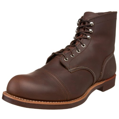 Red Wing Men's 8111 6