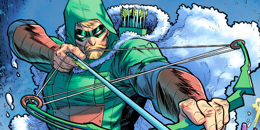 Justice League: No Justice Sees the Return of Green Arrow's [SPOILER]