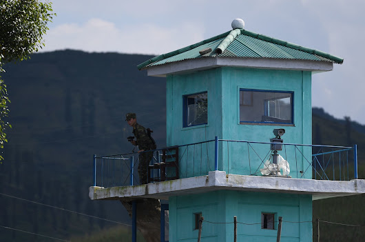North Korea has 2.6 million 'modern slaves,' new report estimates
