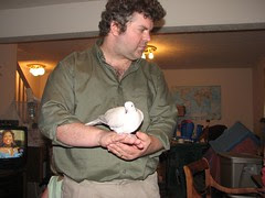 Geoff and Dove