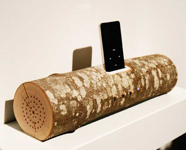 40 DIY Log Ideas Take Rustic Decor To Your Home   WooHome